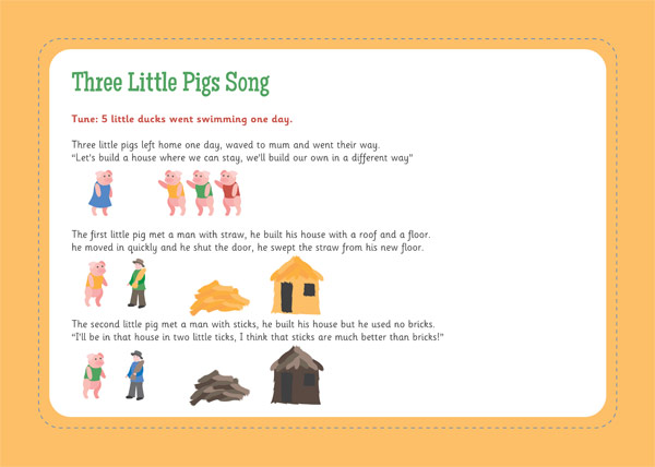 3 little pigs resources 3