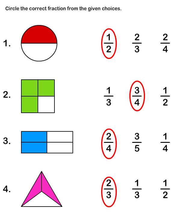Math Sheets for Grade 1 c