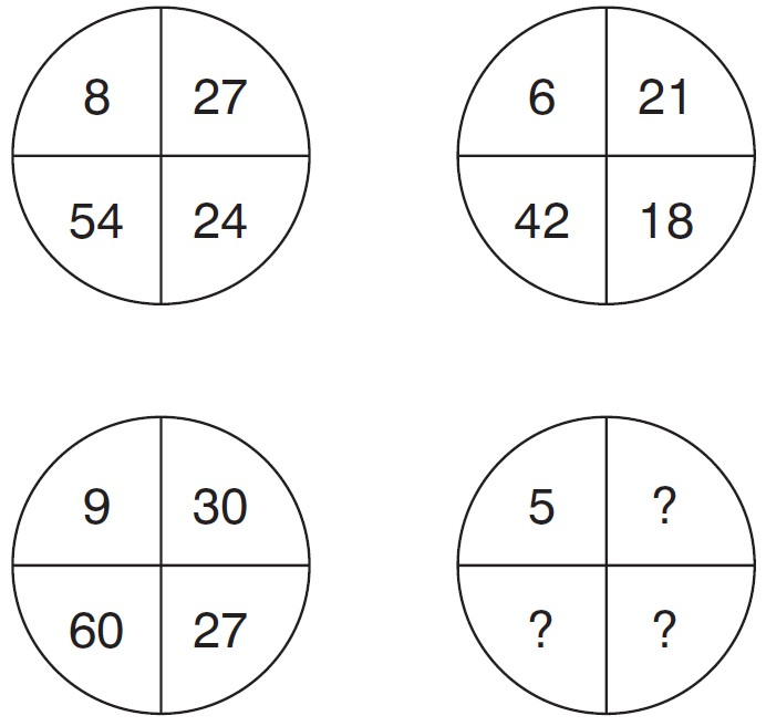 maths puzzles for kids 1