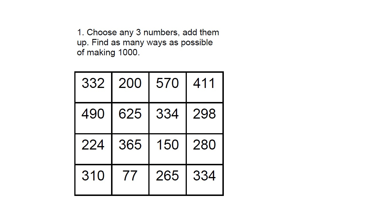 maths puzzles for kids 4