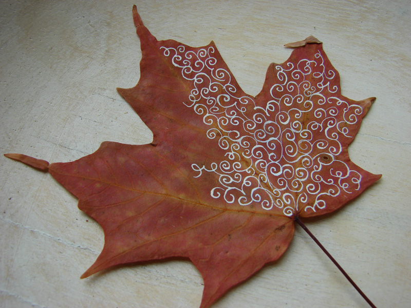 Fall Crafts for Kids 1