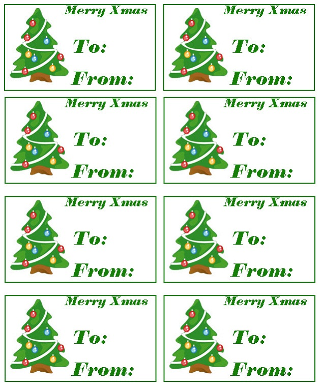 Free Printable Templates Christmas Cards