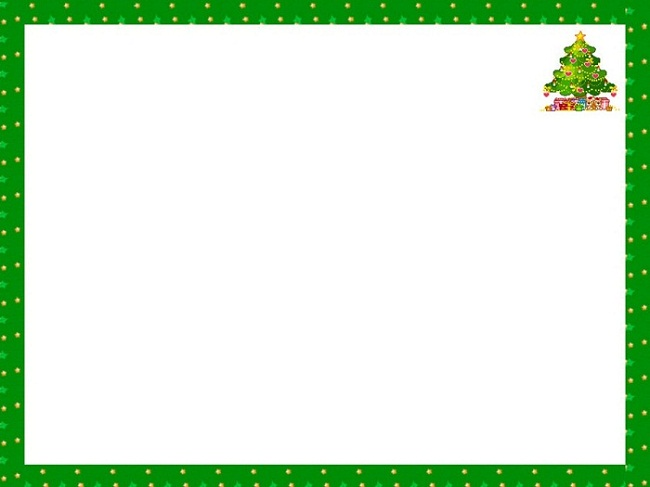 Free Printable Templates Christmas Postcards