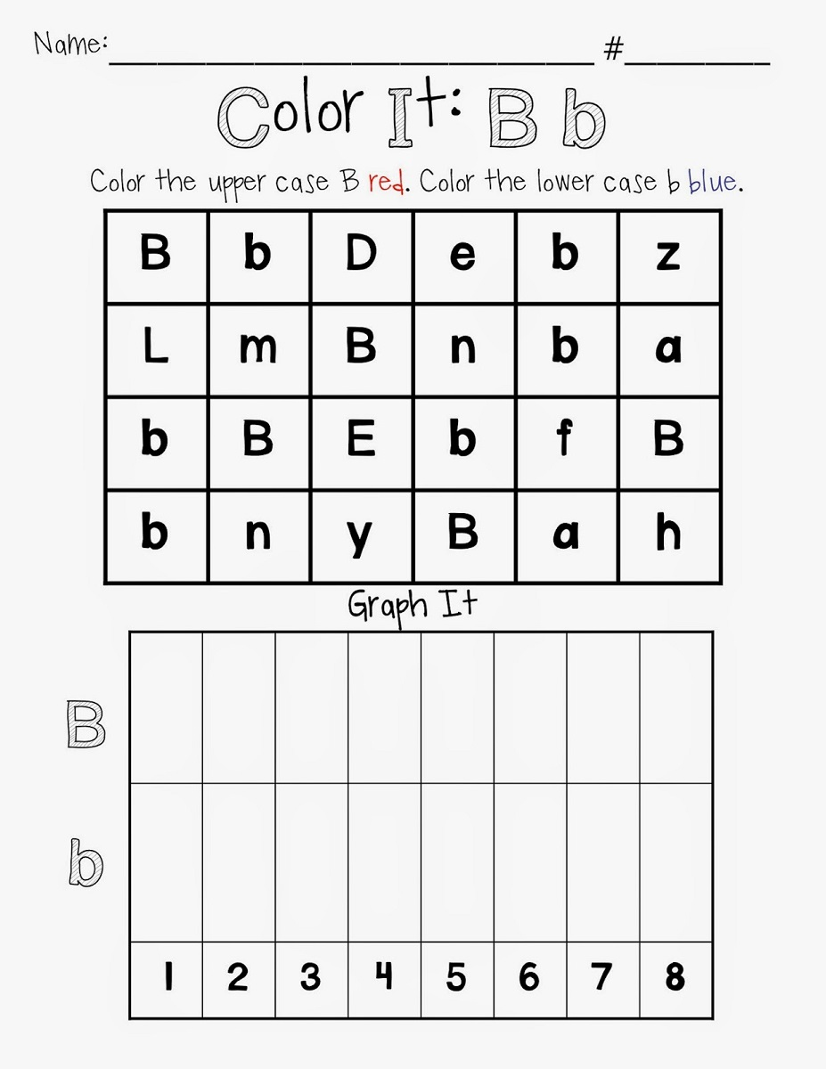capital and lowercase letters1