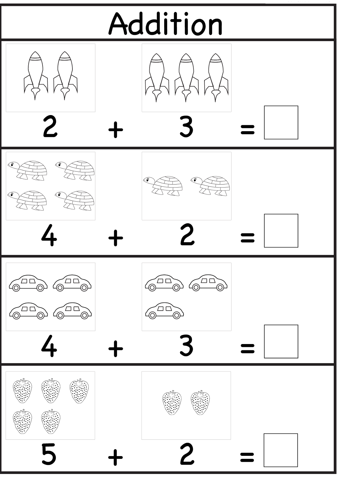 math is fun worksheets picture 2016