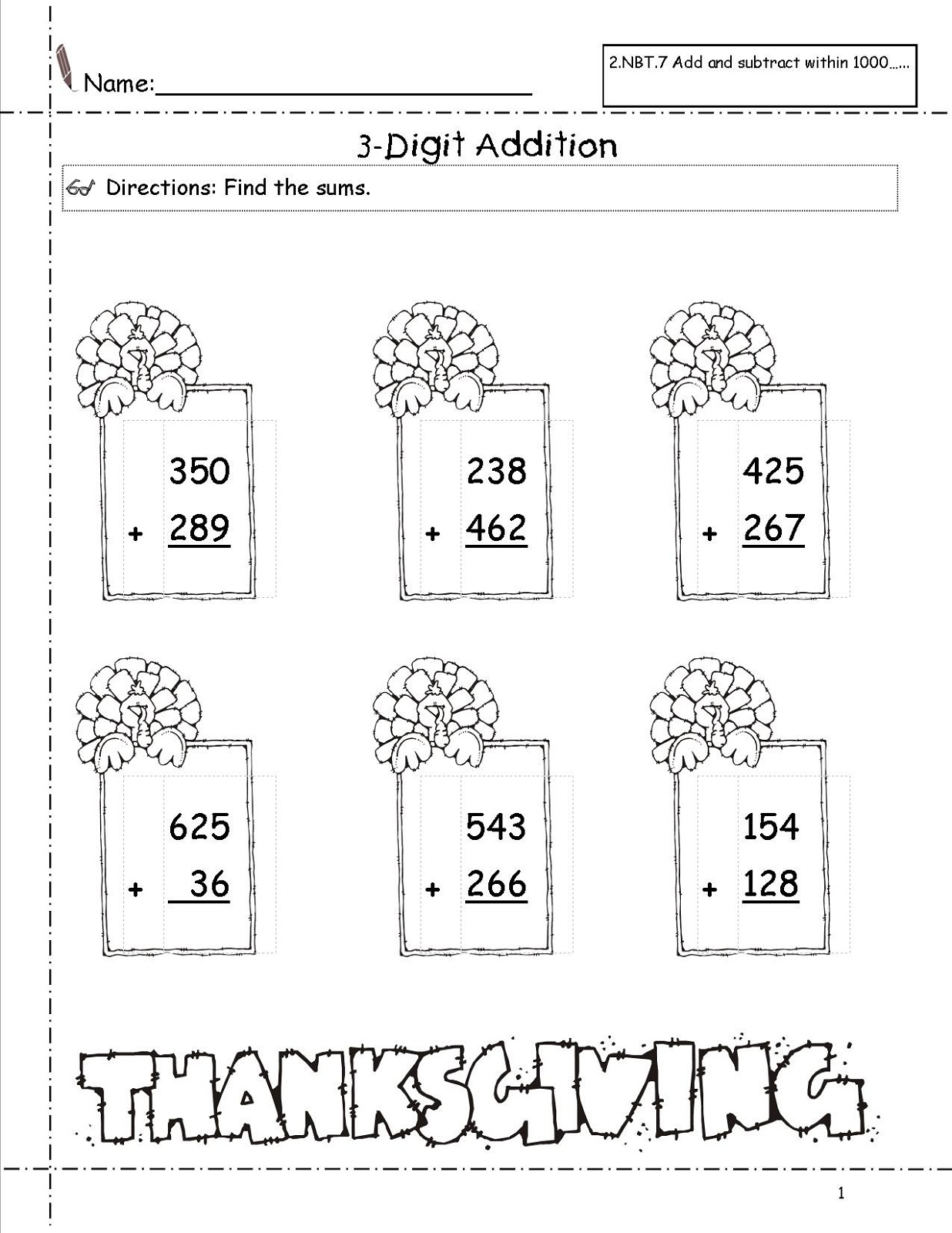 3-addends-worksheet-2-digits