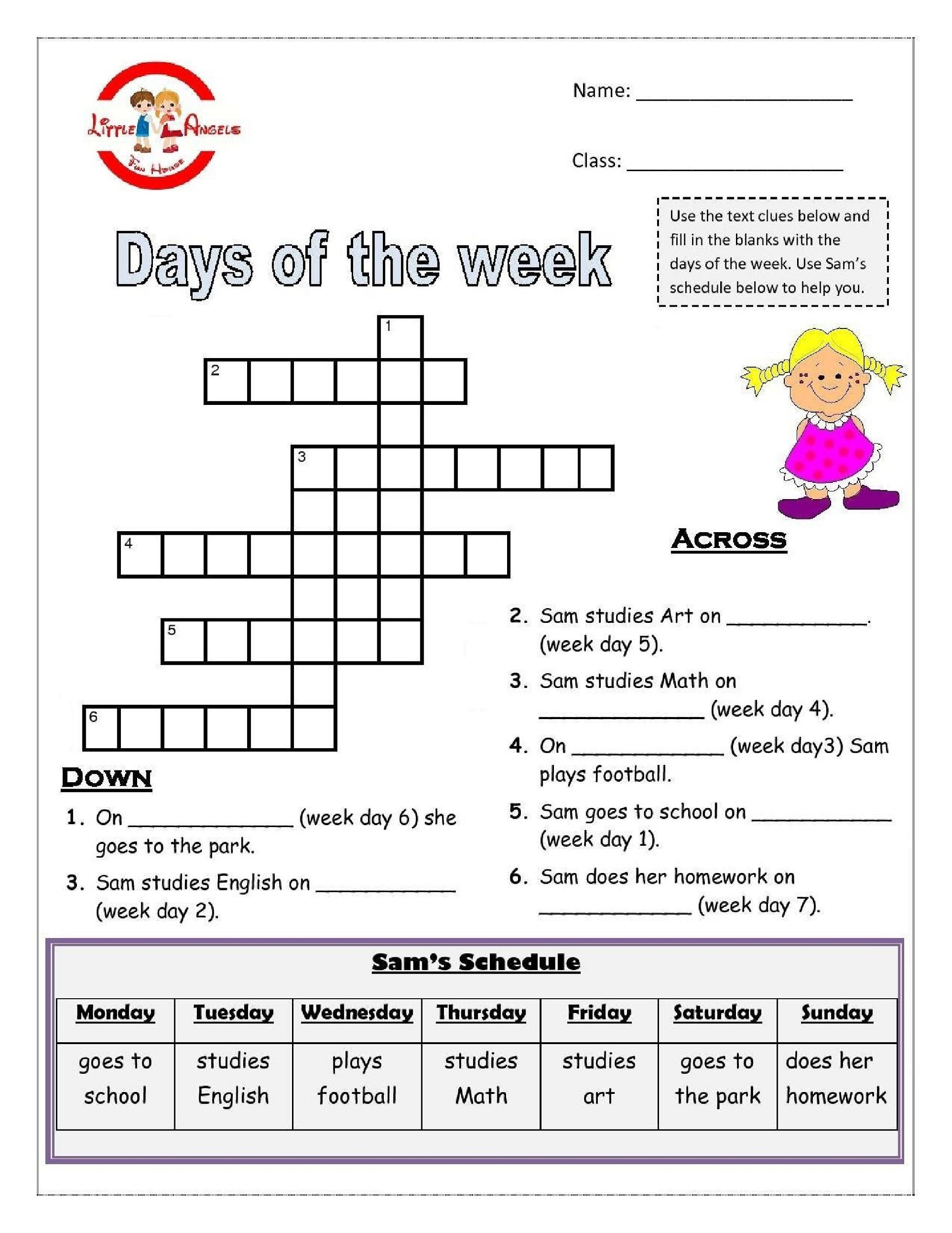 days-of-the-week-worksheet-first-grade