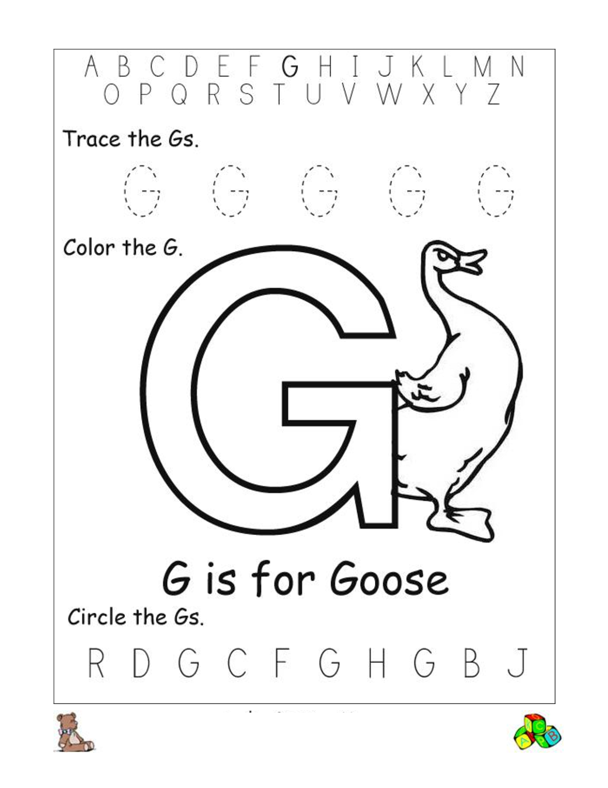 free-alphabet-worksheets-letter-g