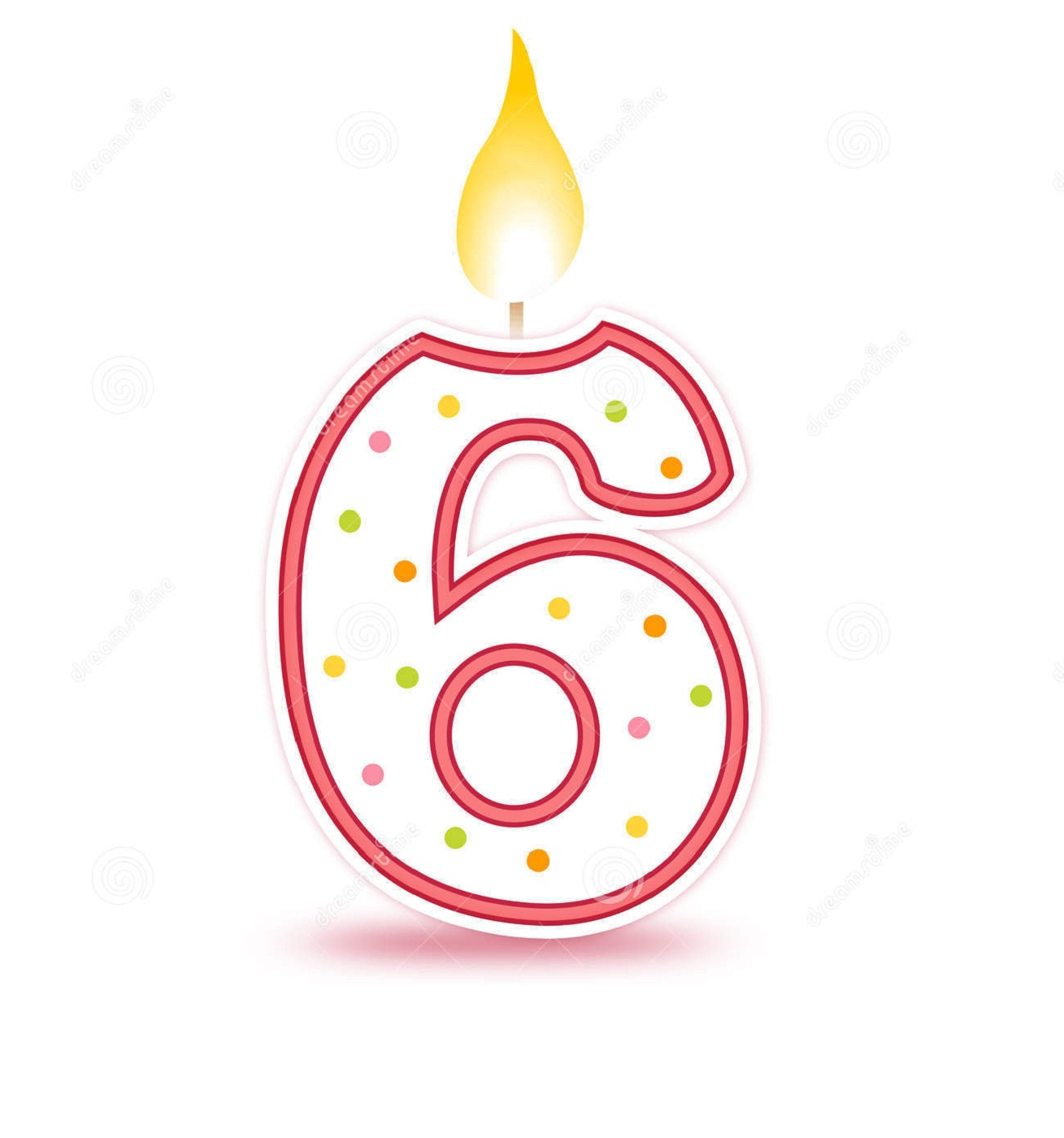 picture-of-the-number-6-birthday