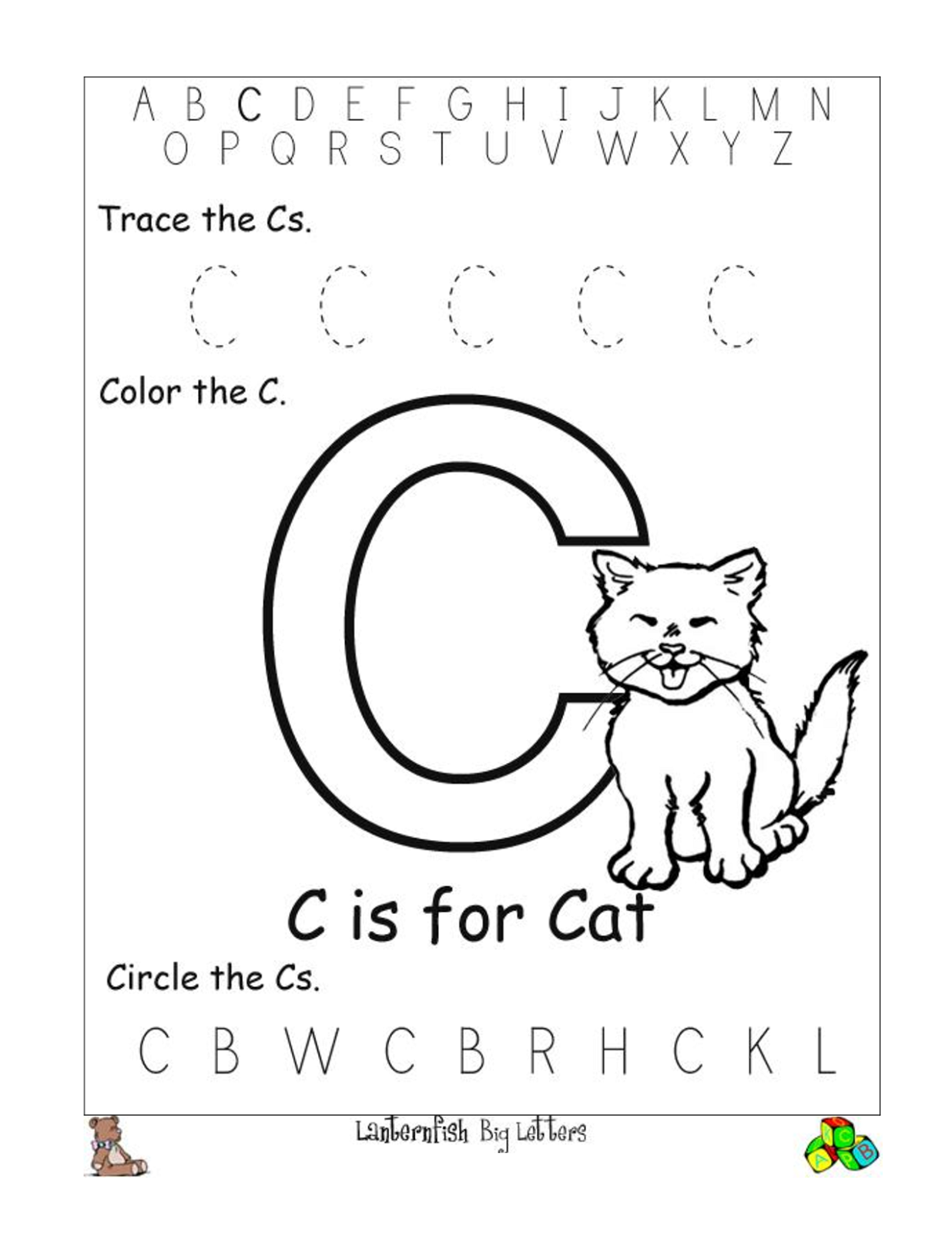 trace-the-letter-c-cat