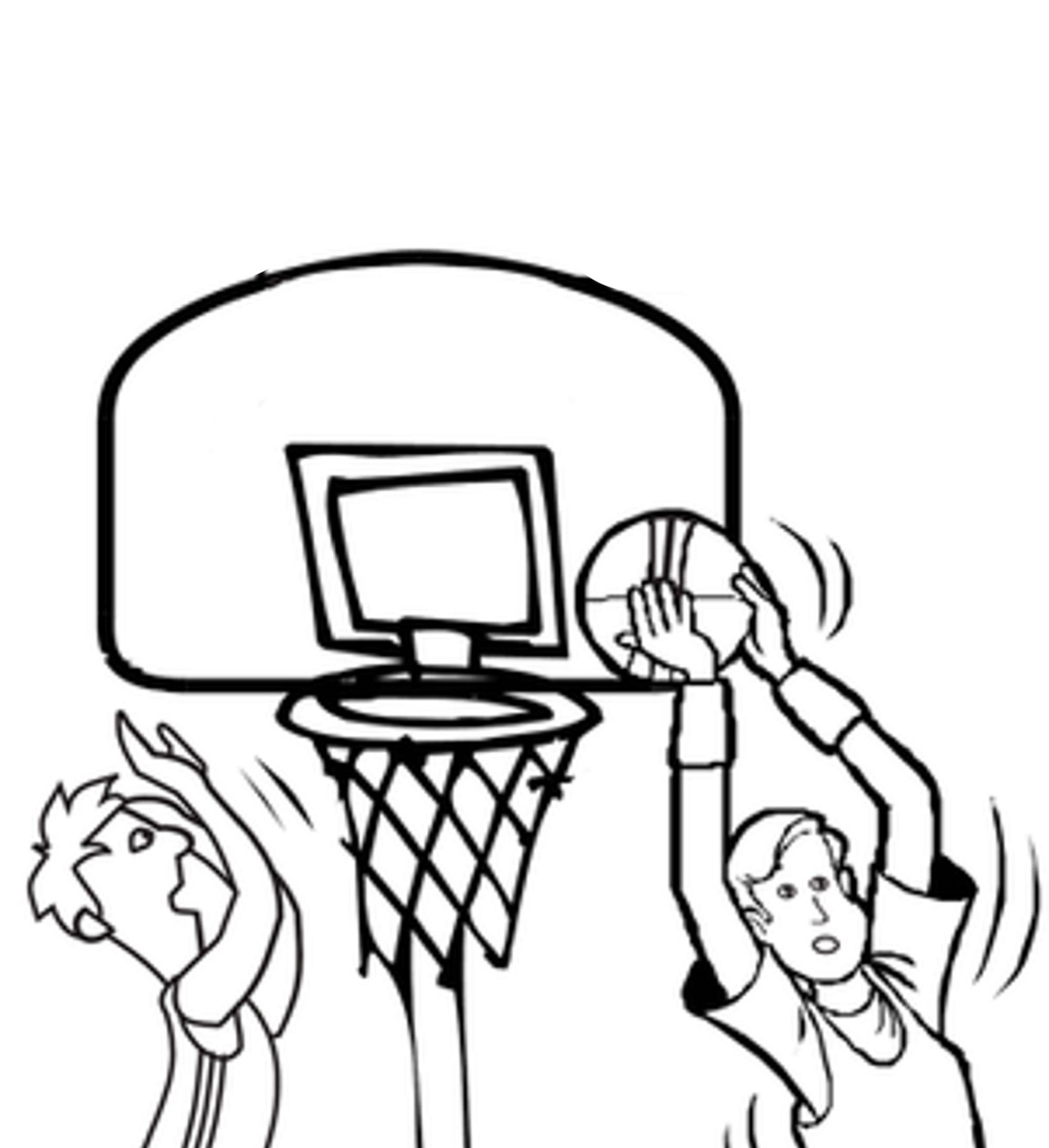 basketball-color-pages-for-kids