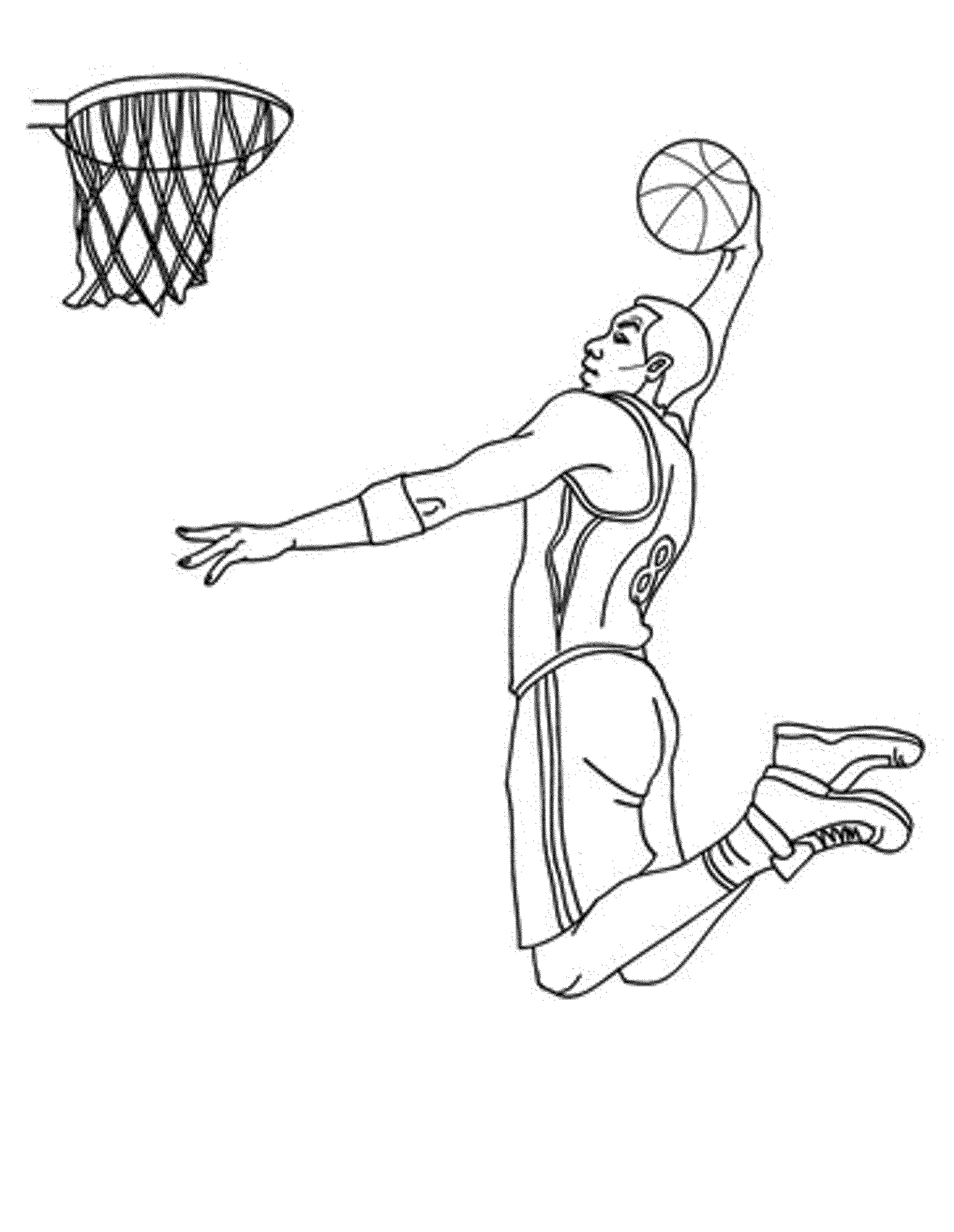 basketball-color-pages-player