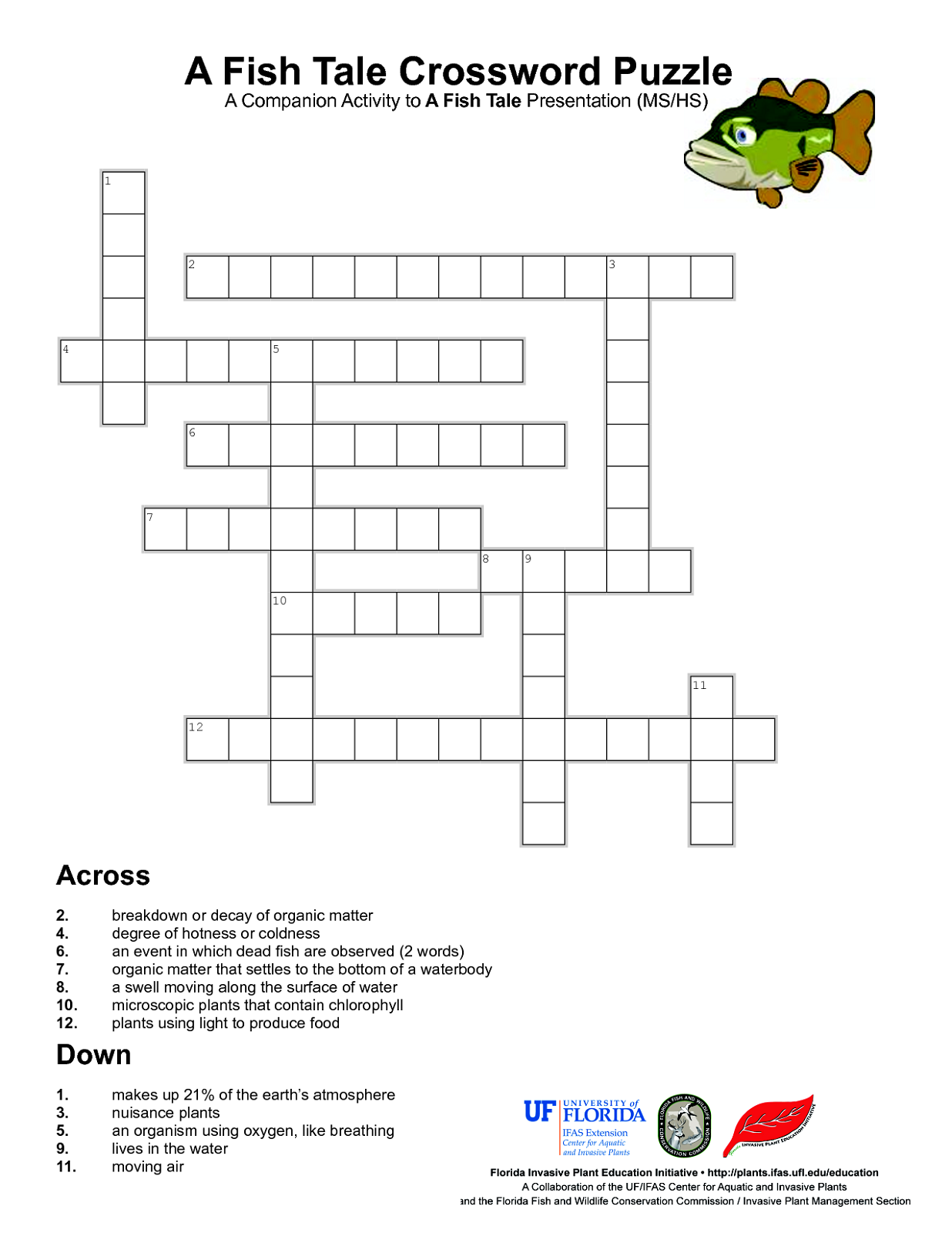easy-crossword-puzzles-for-kids-fish