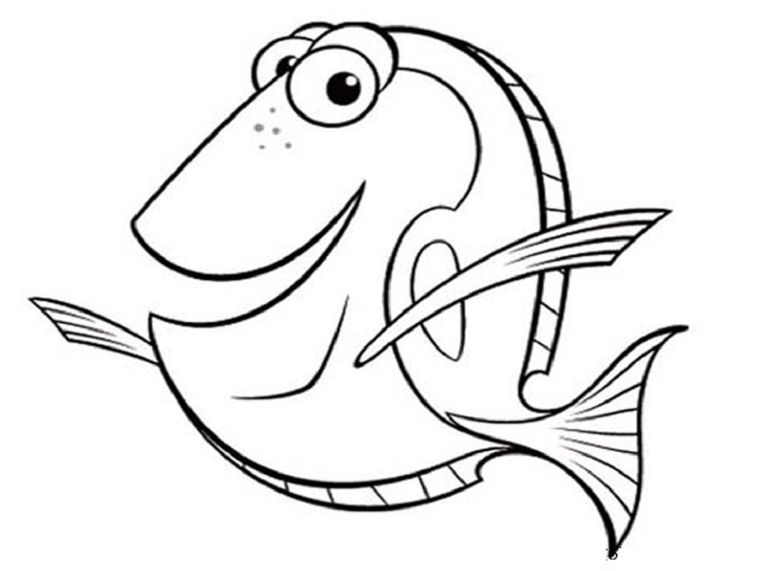 fish-color-pages-free