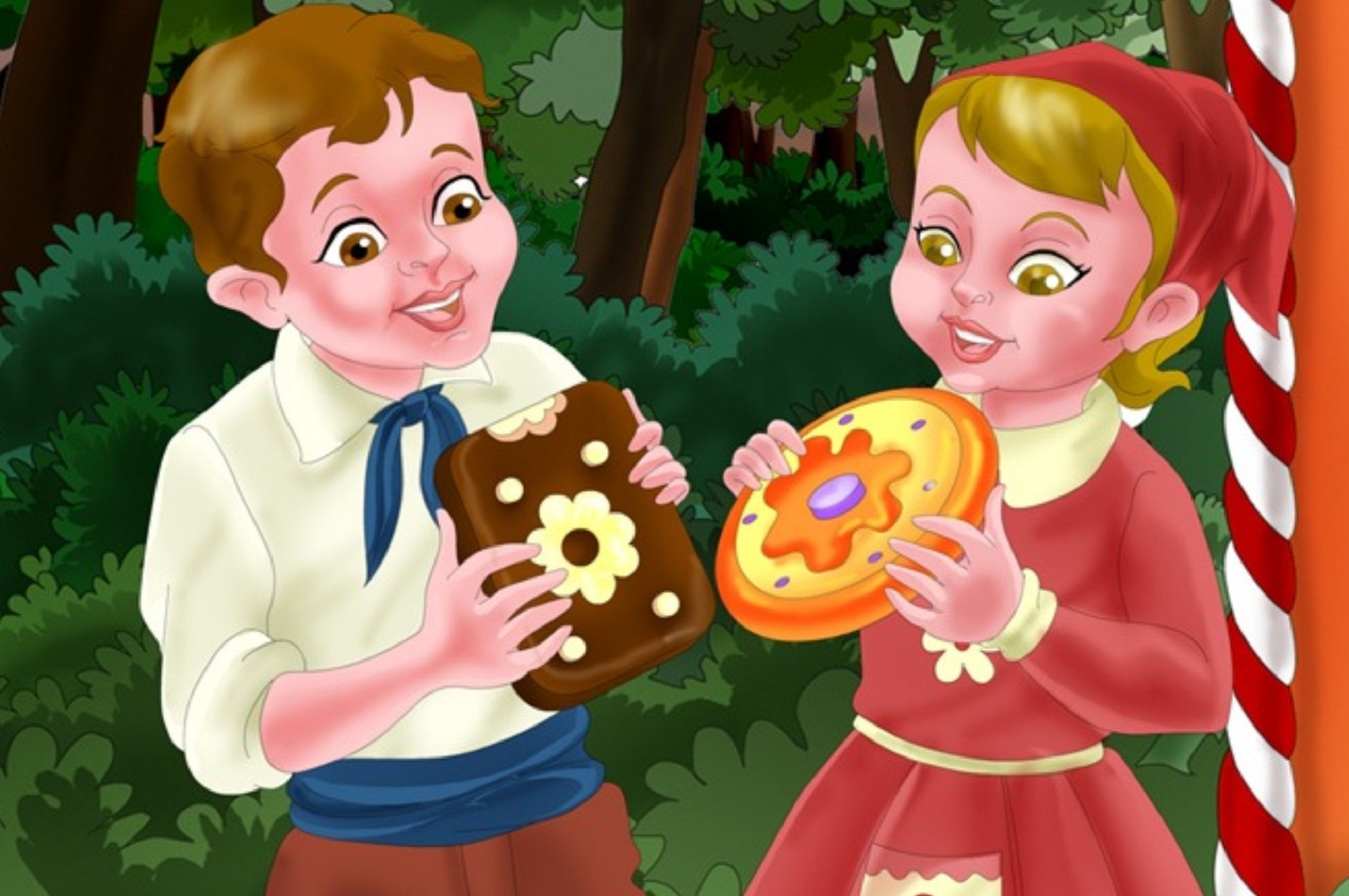 hansel-and-gretel-activities-story