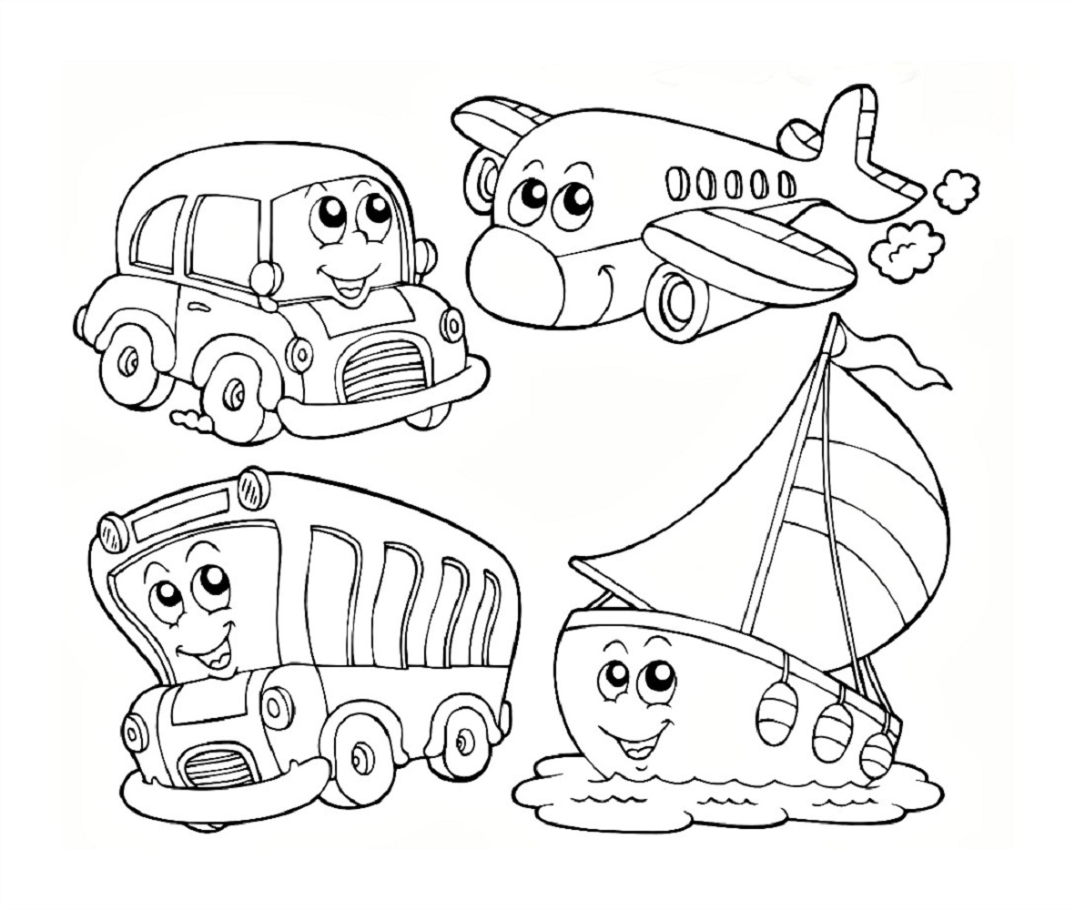kids-activity-pages-transportation
