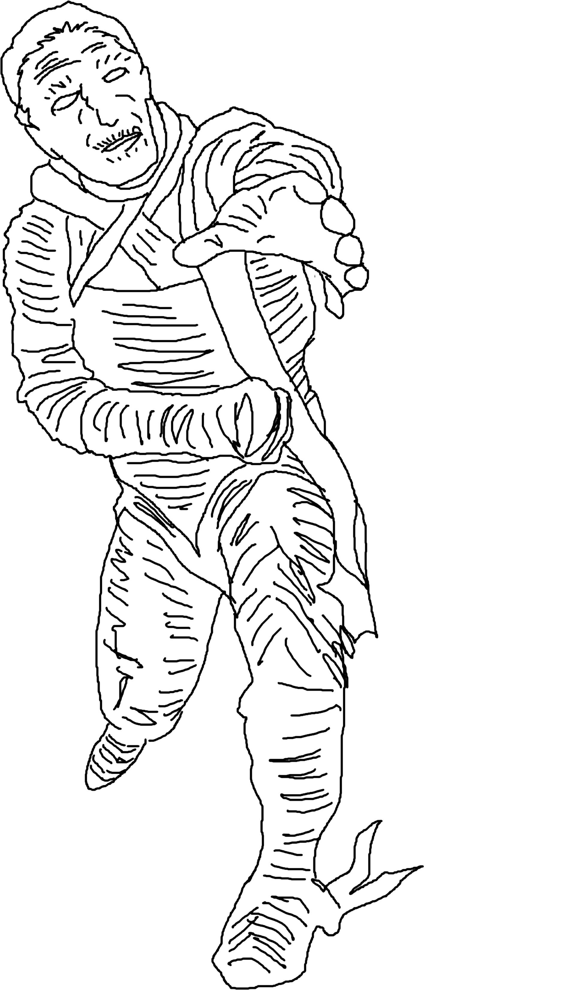 mummies-pictures-for-kids-coloring