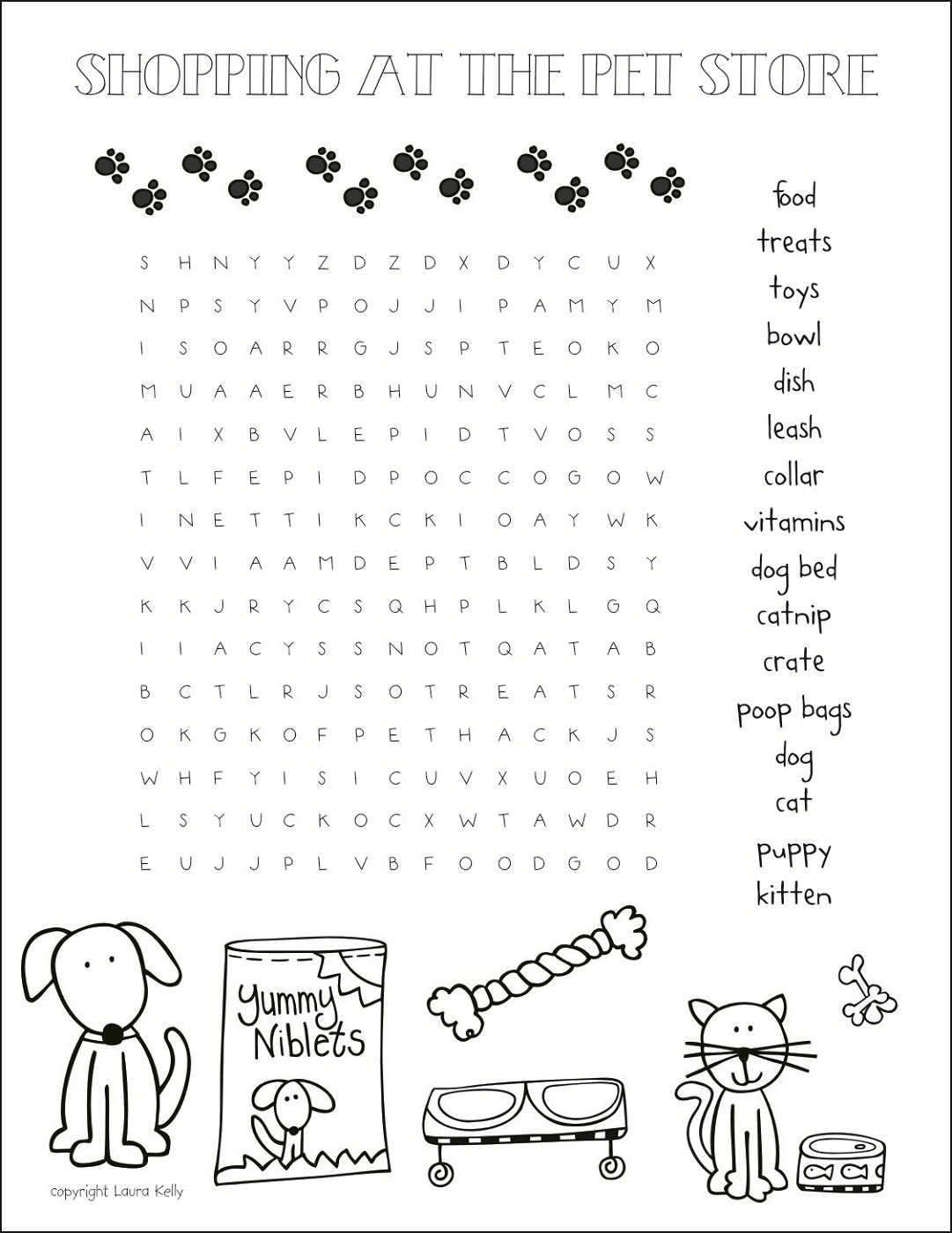 pet-word-search-cat