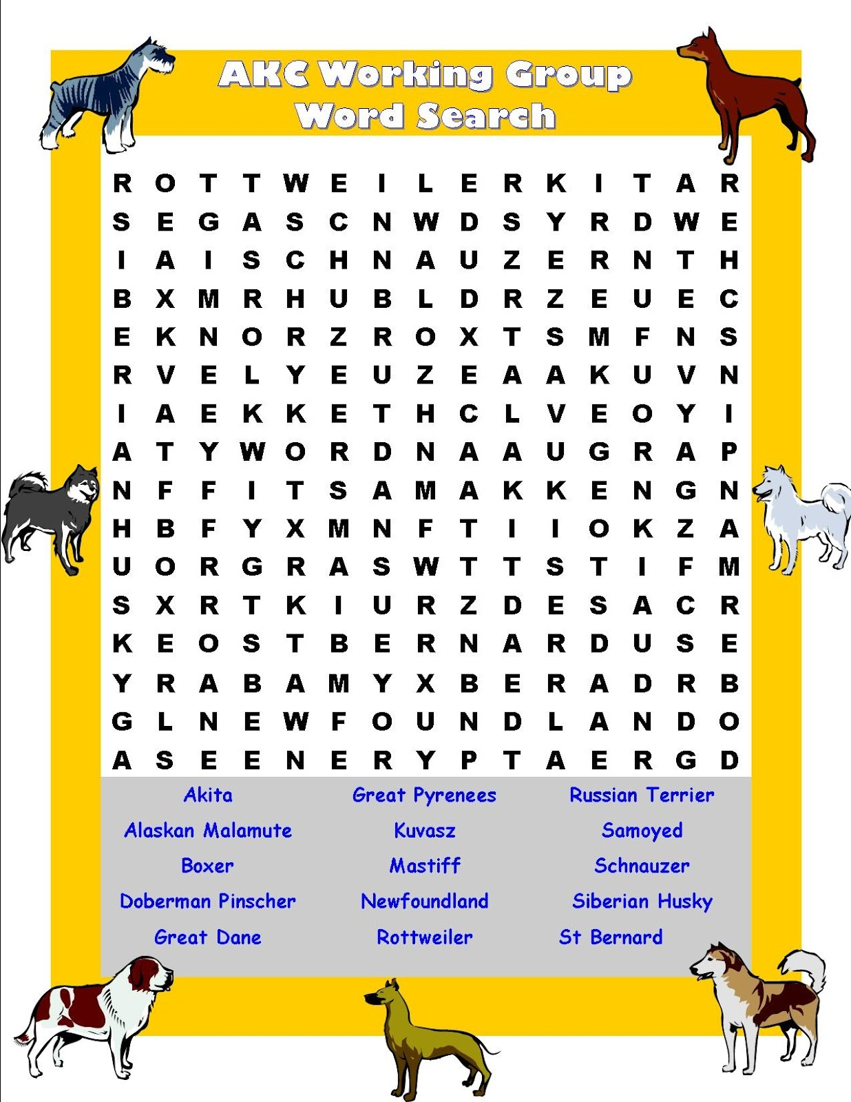pet-word-search-dog