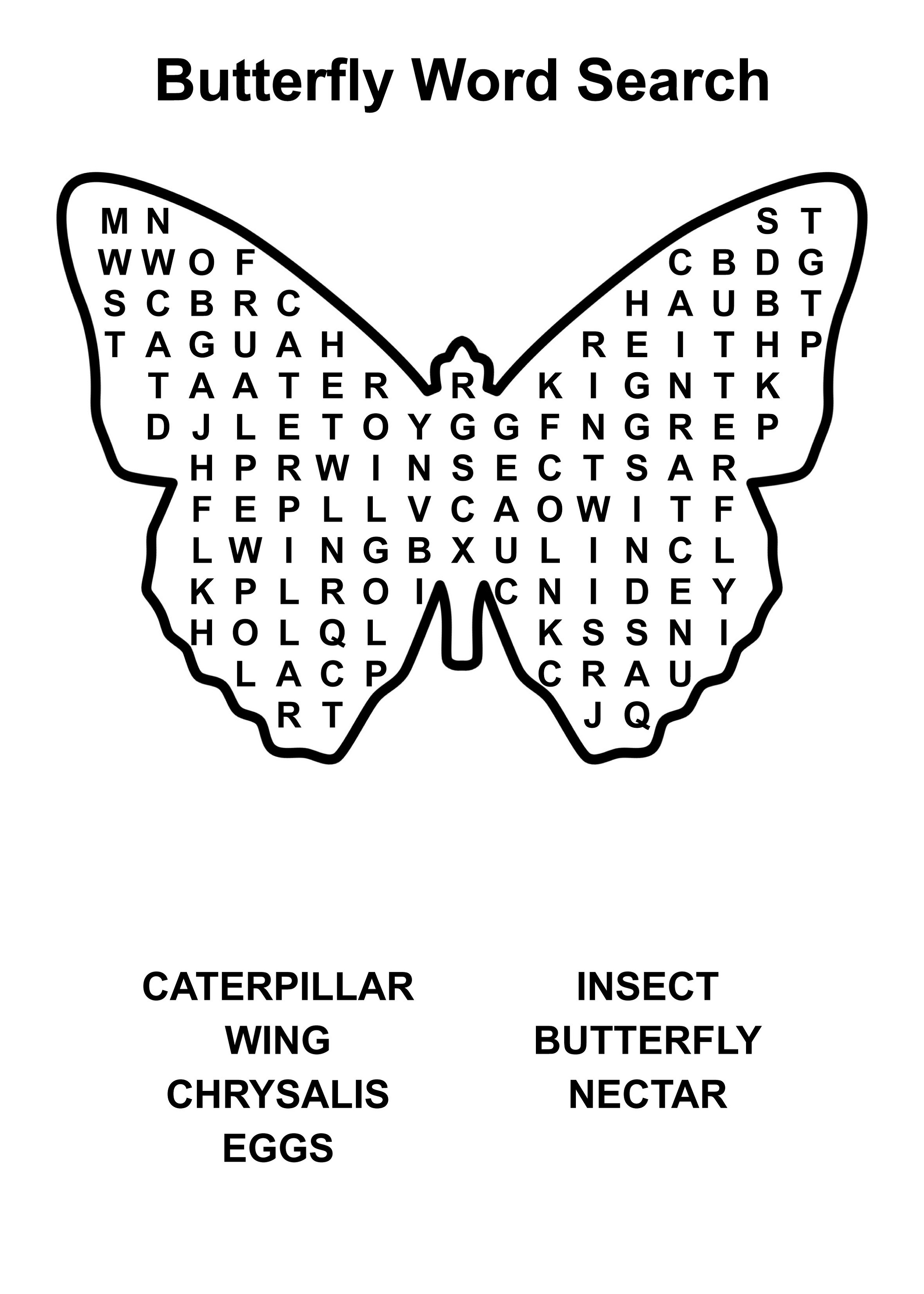 simple-word-search-butterfly