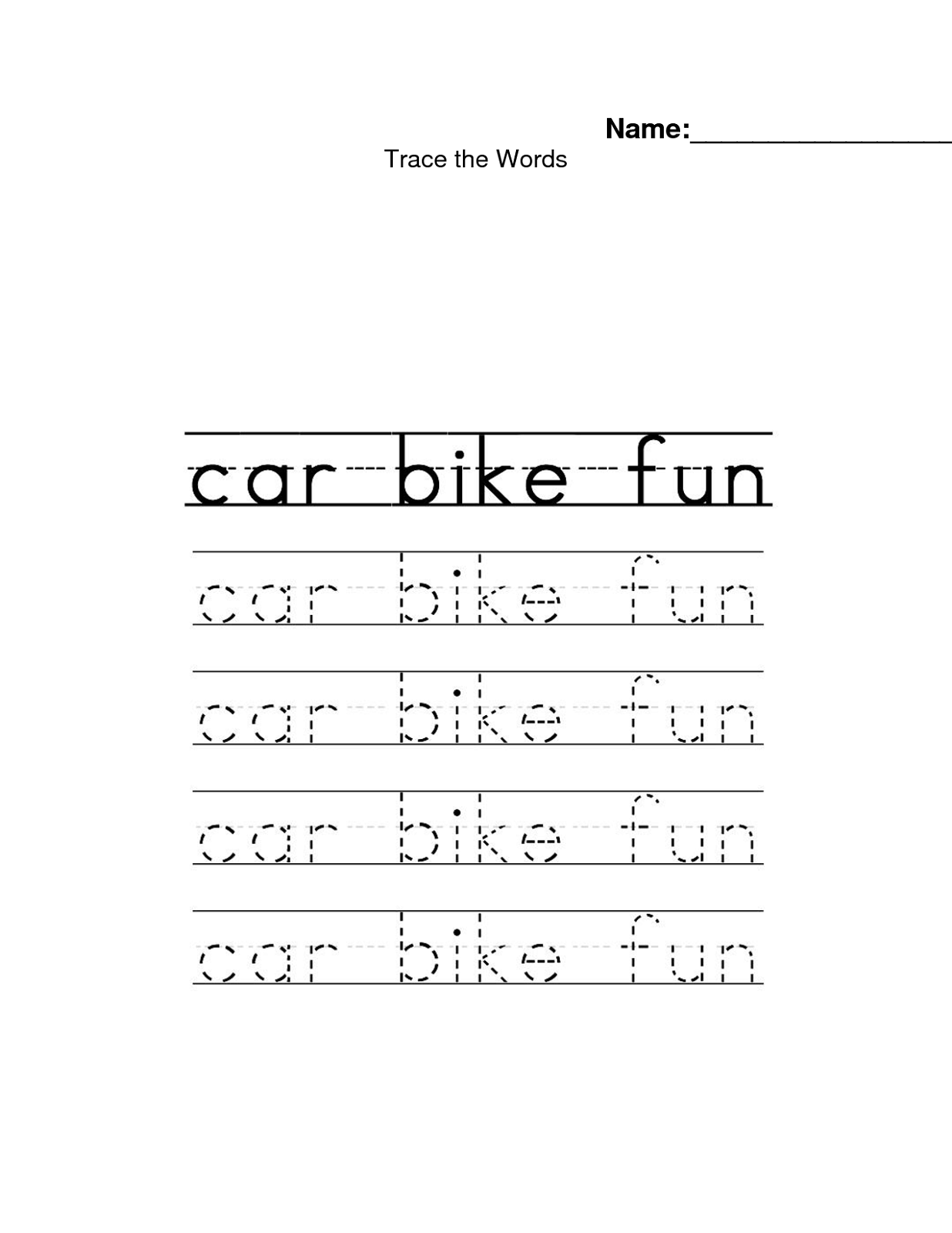 trace-your-name-worksheet-car