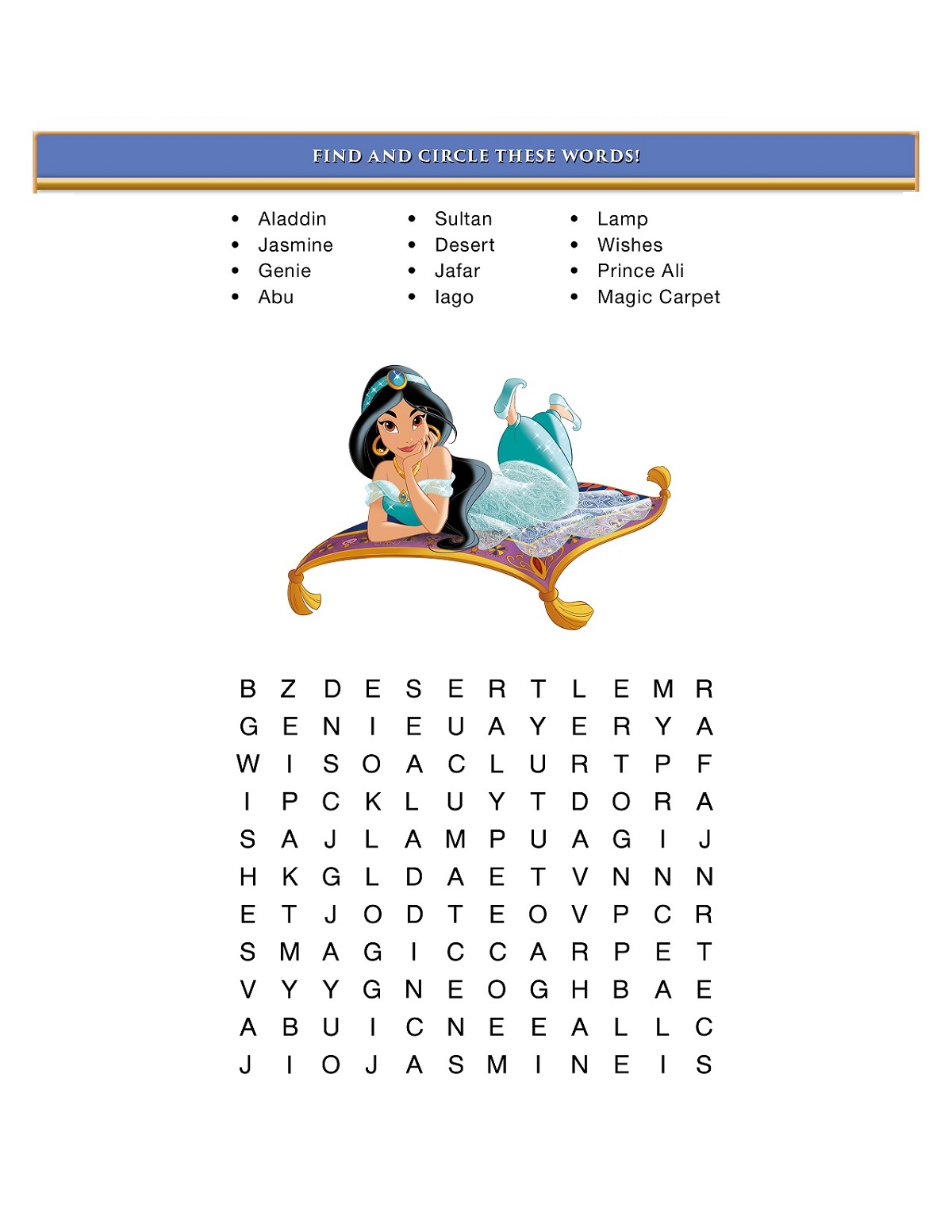 disney-word-searches-activity