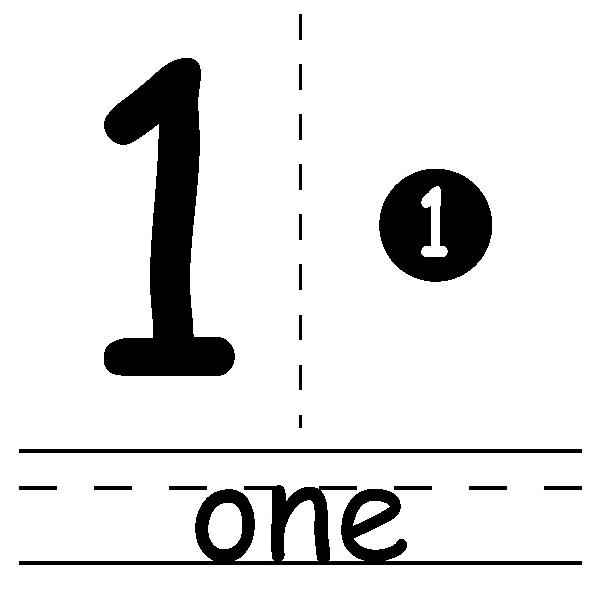 number-1-picture-for-kids