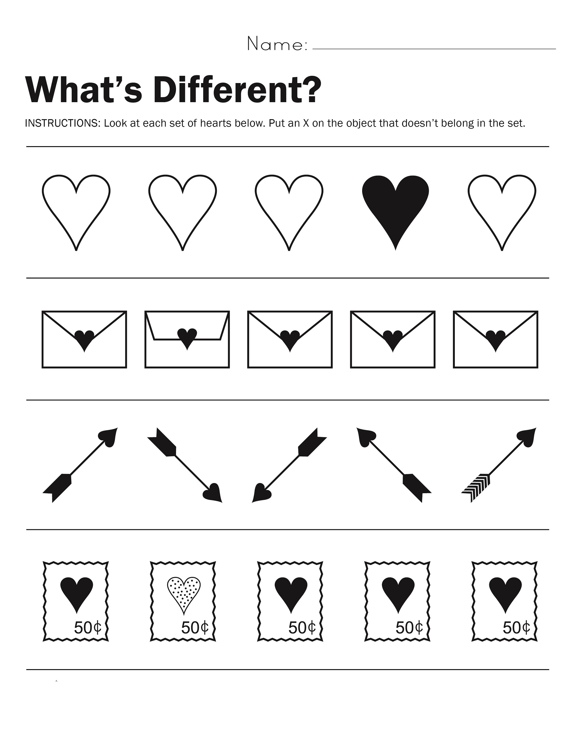same-and-different-worksheets-simple