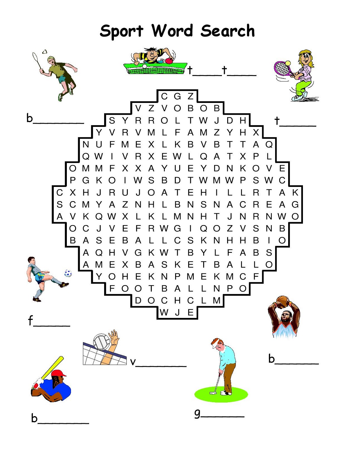 sport-word-searches-fun