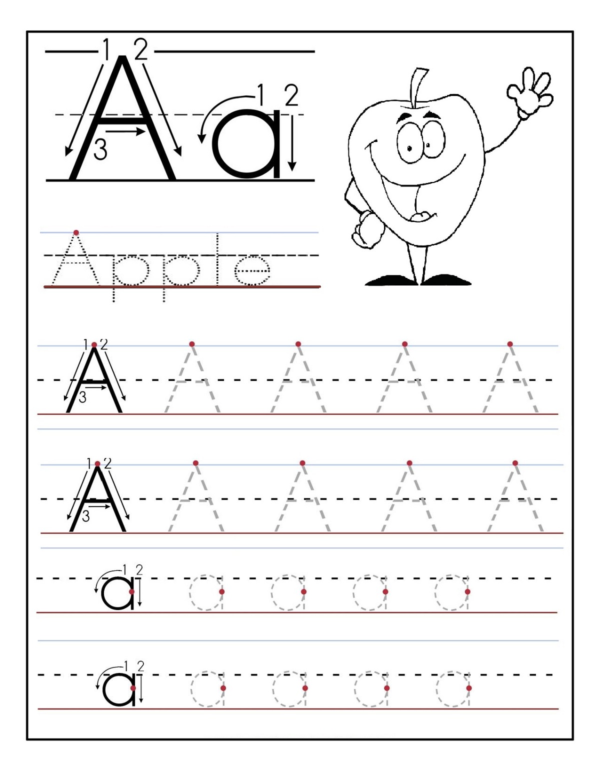 trace-the-letter-a-easy