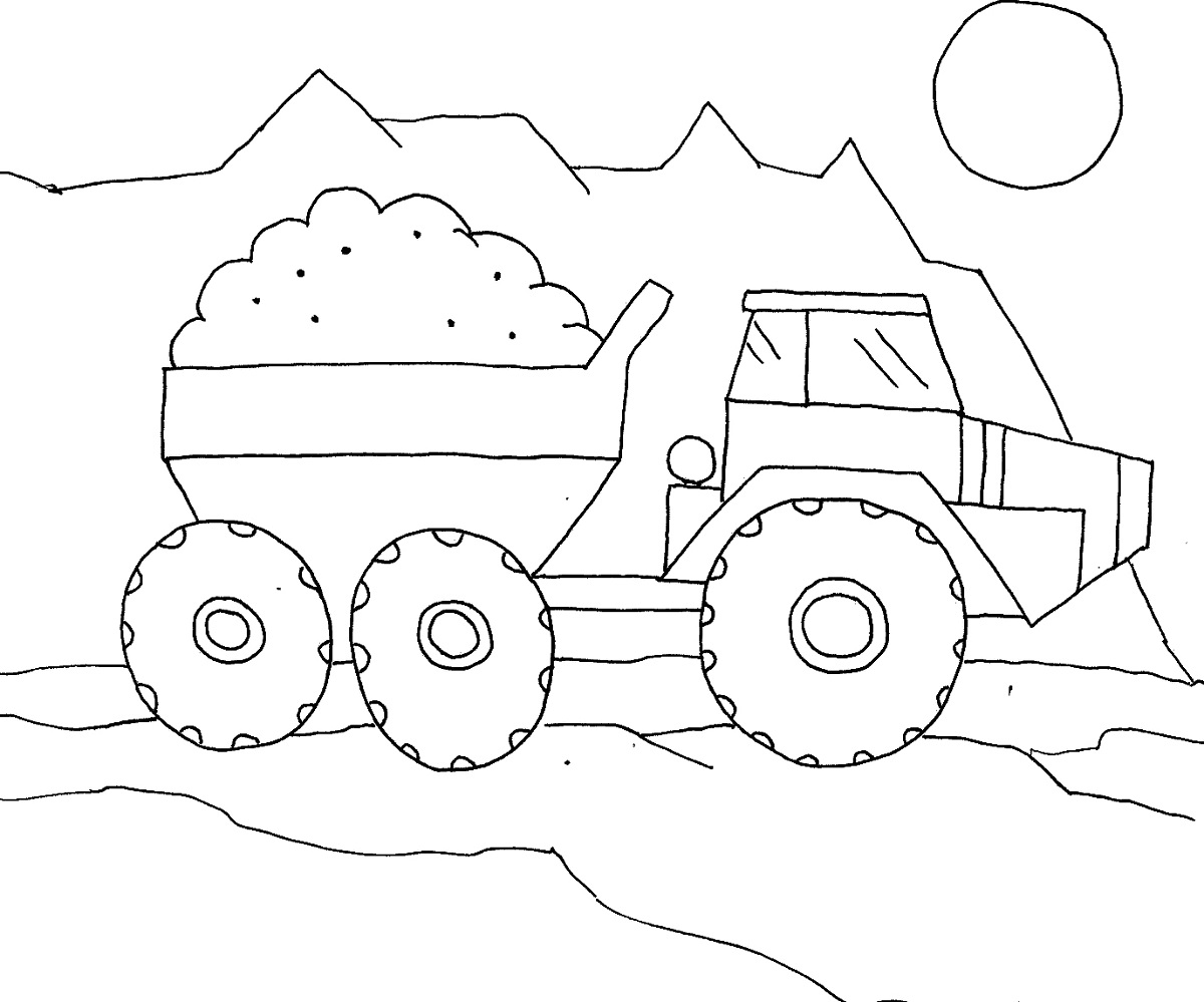 truck-color-pages-for-kindergarden