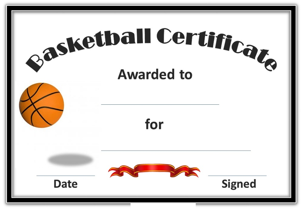 free-basketball-certificates-printable