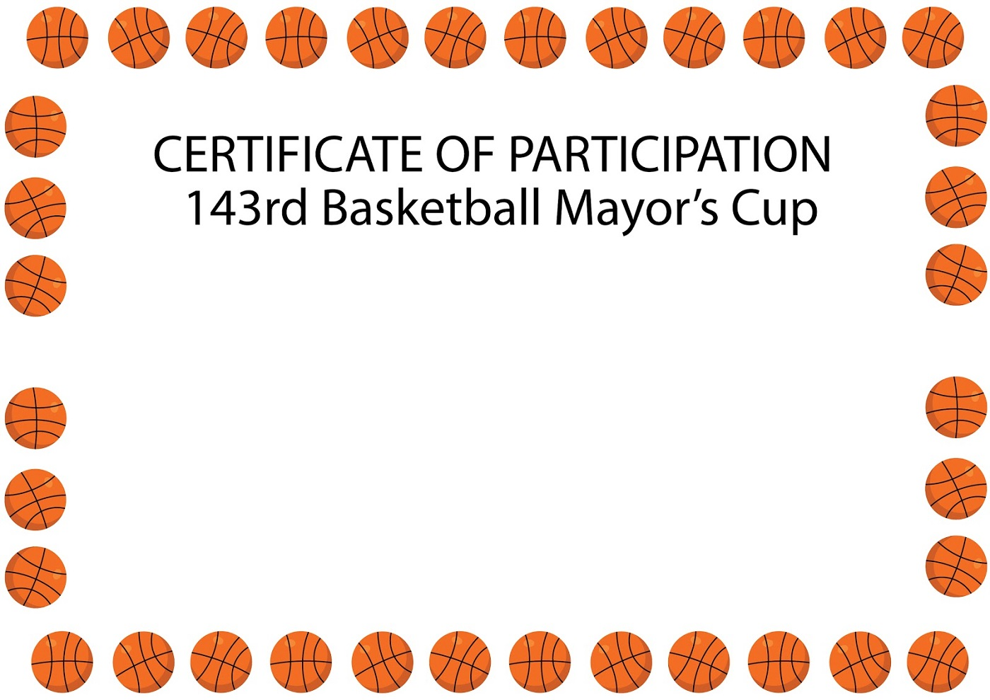 free-basketball-certificates-simple