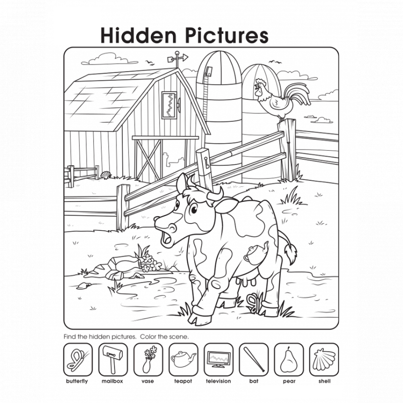 hidden-pictures-worksheet-fun