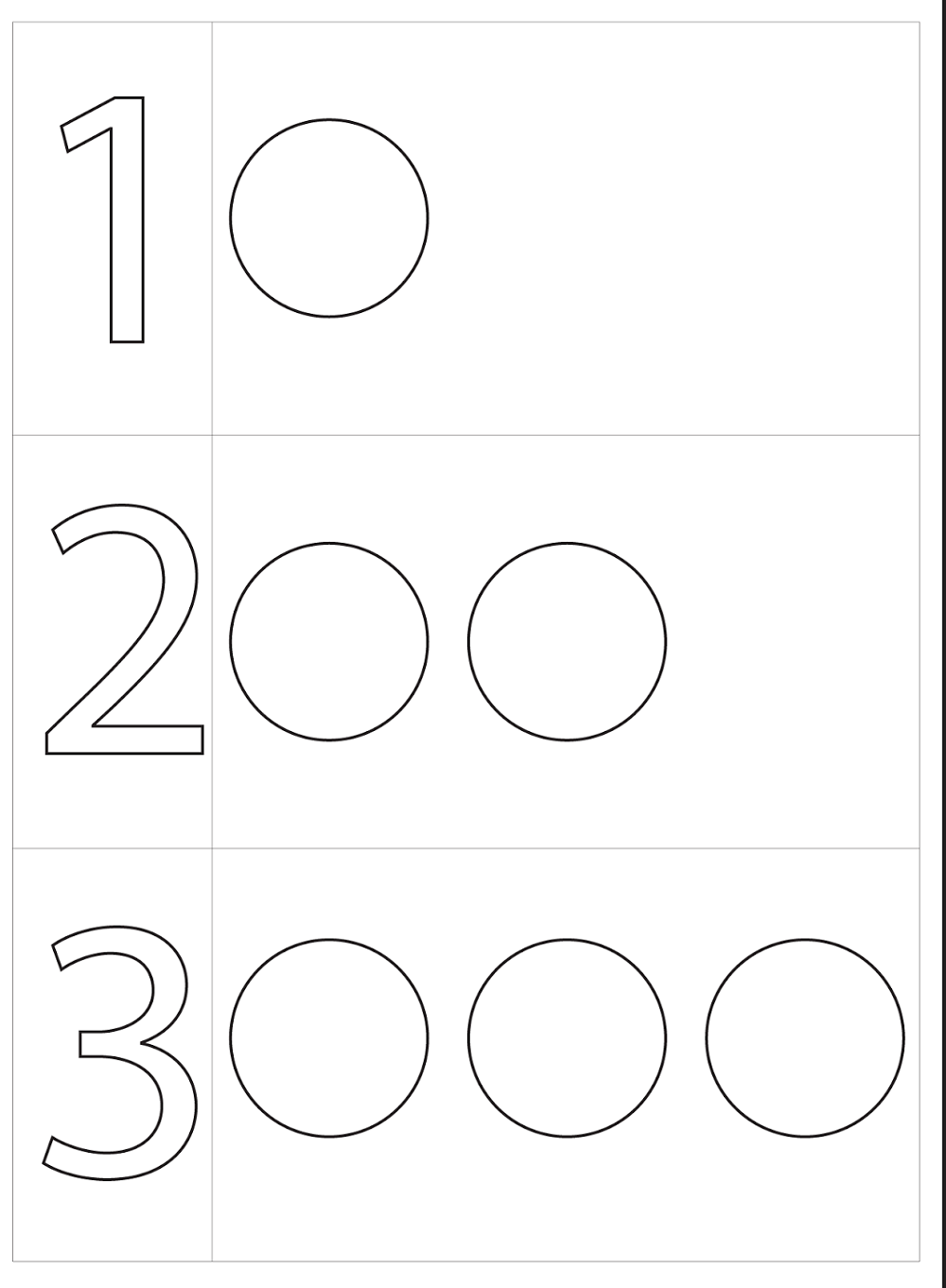 shapes-and-numbers-page