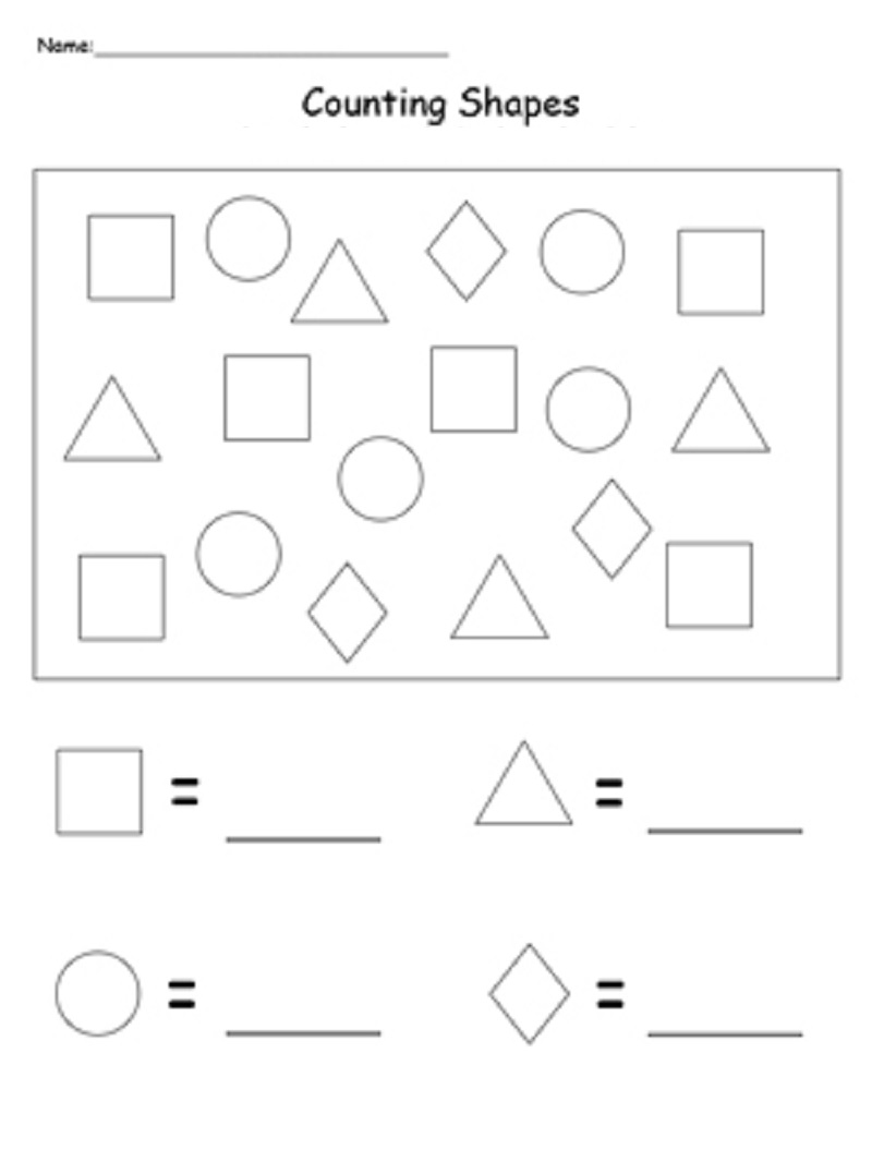 shapes-and-numbers-printable