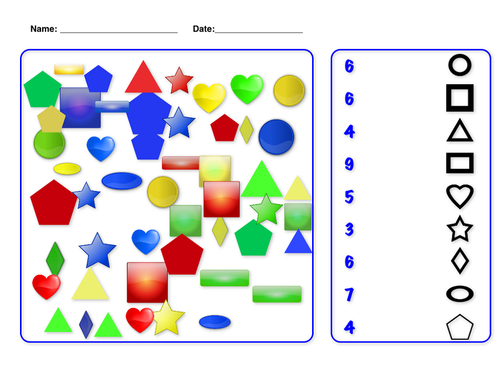 shapes-and-numbers-worksheet
