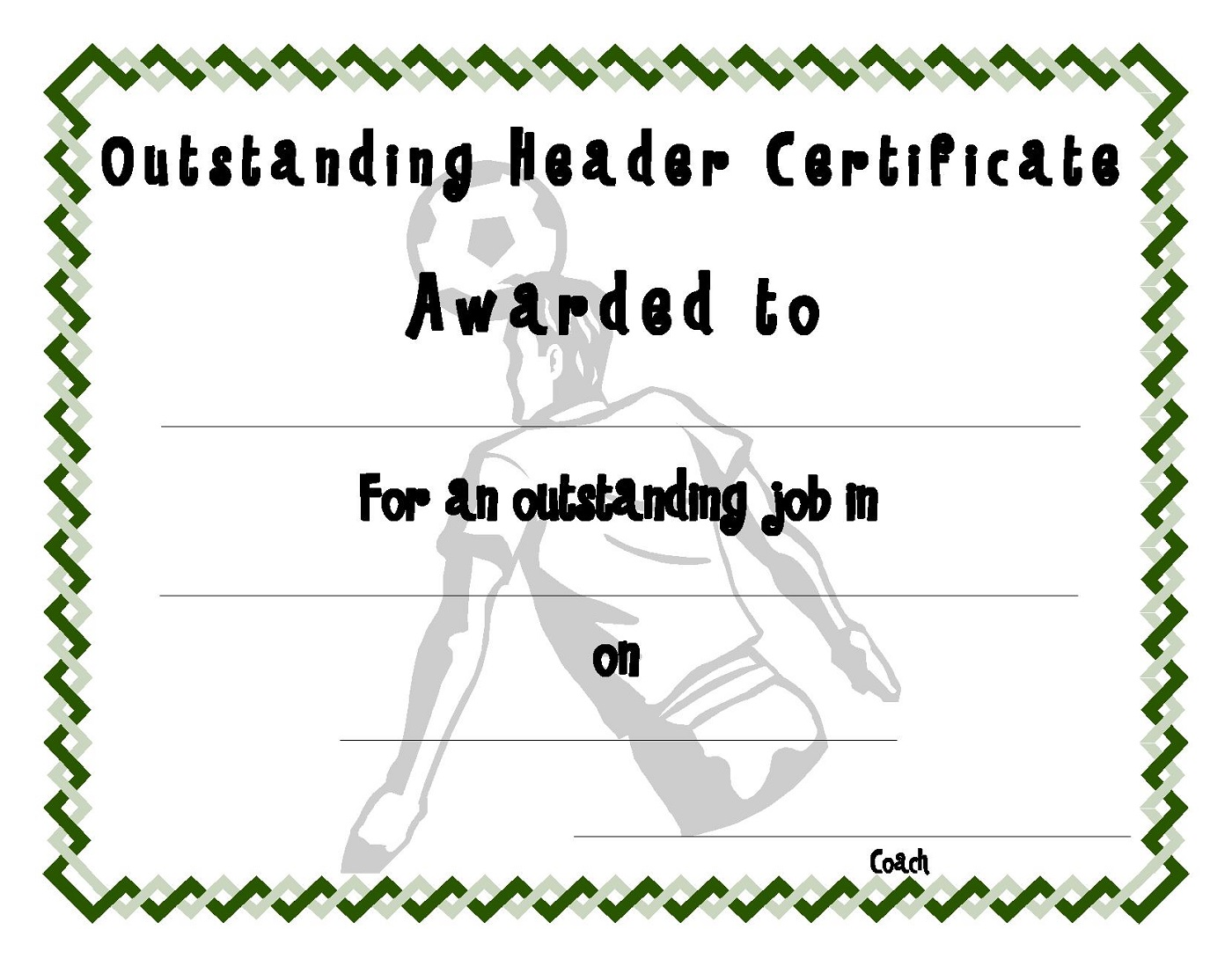 soccer-certificate-templates-paper