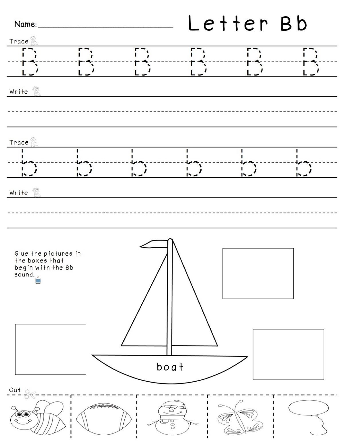 trace-letter-b-practice