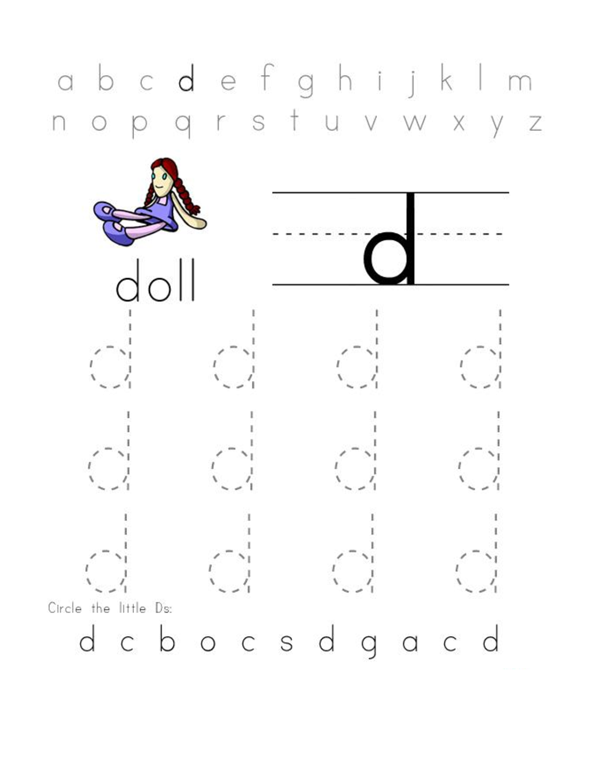 trace-letter-d-for-kids