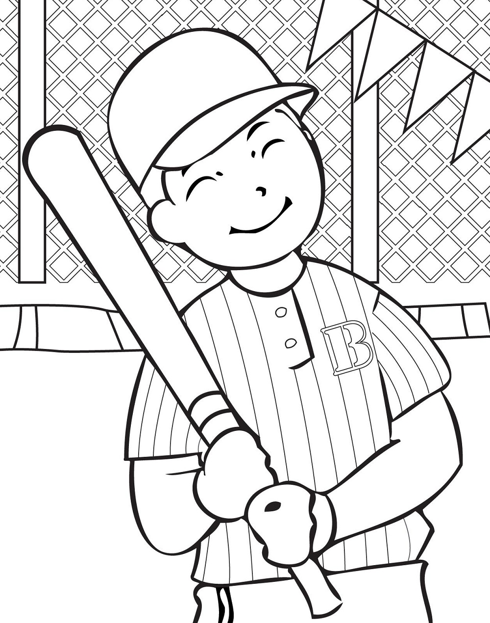 baseball activities for kids practice