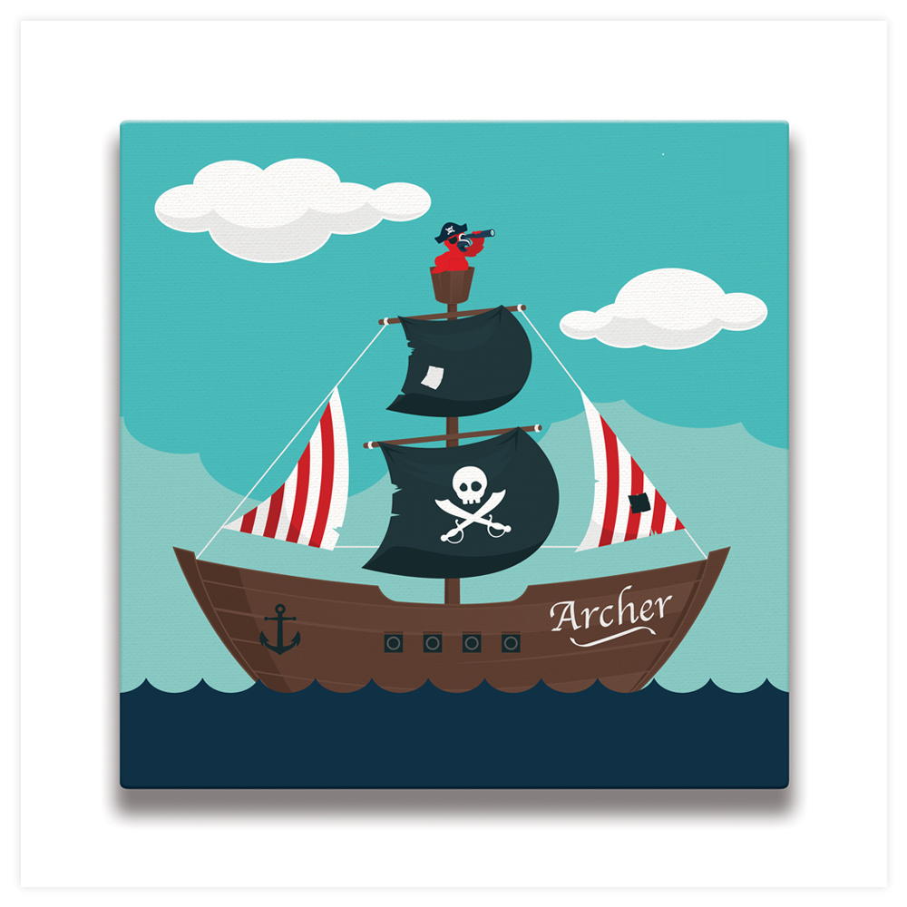 pirate ship pictures for kids page