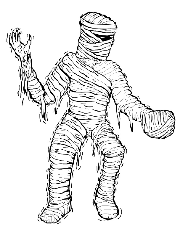 mummy pictures for kids free