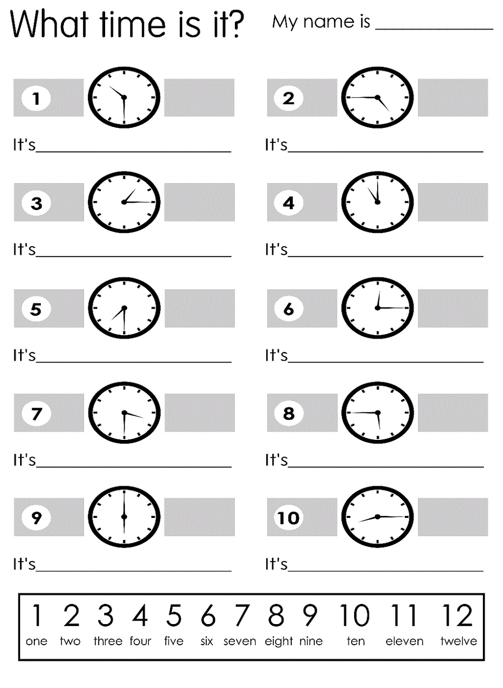 easy elapsed time worksheets practice
